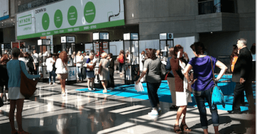 Answer These Questions Before Attending Your Next Business Conference