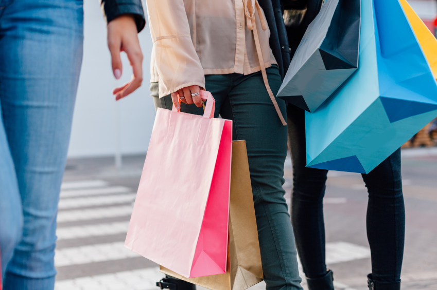 The Important Shopping Trend Highlighted by Black Friday
