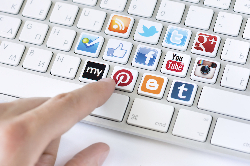 Choosing the Right Social Media Platforms For Your B2B Company – CoxBlue