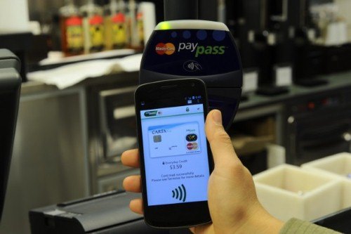 Benefits of mobile payments options at restaurants