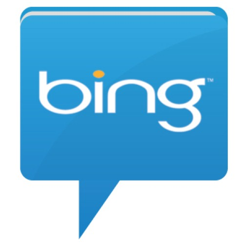 Bing application for Windows 8 reimagines search