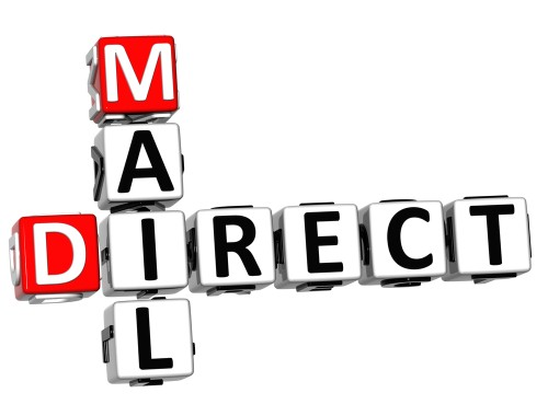 Direct mail is still worthy of your attention