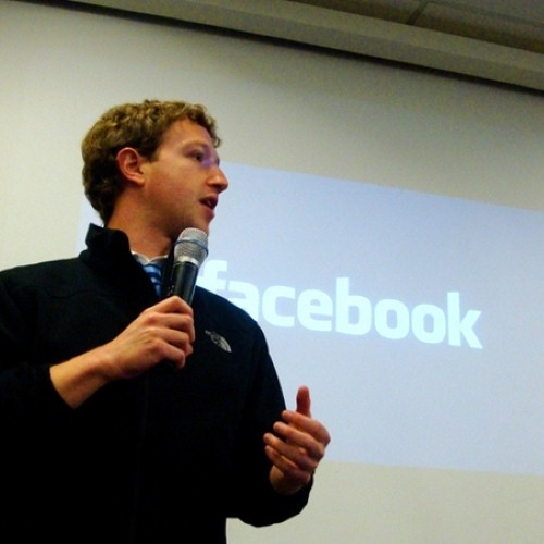 Facebook's struggles can provide valuable lessons to entrepreneurs