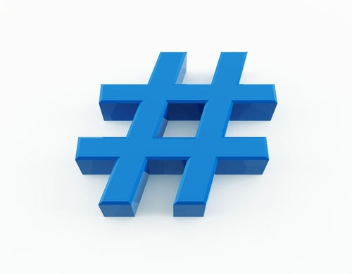 Hashing it out: Using hashtags to market your business