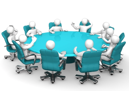 How to run more effective meetings