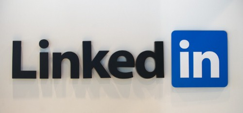 Market your business with LinkedIn