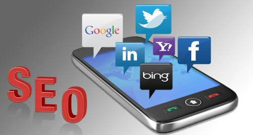 Social media SEO strategies to implement