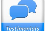 Testimonials can do wonders for cutting through the white noise of ubiquitous advertising.