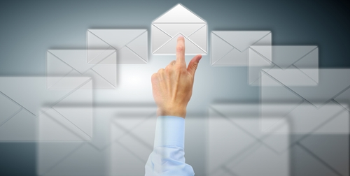 The benefits of building business through email newsletters