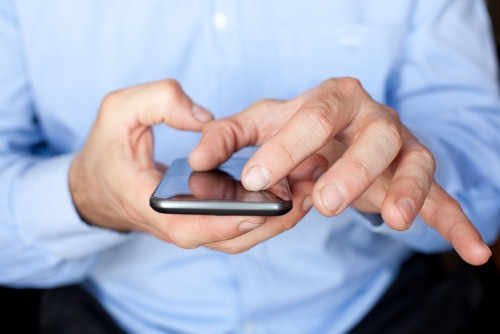 The facts and myths of mobile clickthrough rates