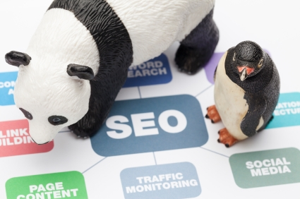 The pitfalls of vanity keywords to a small business' SEO strategy