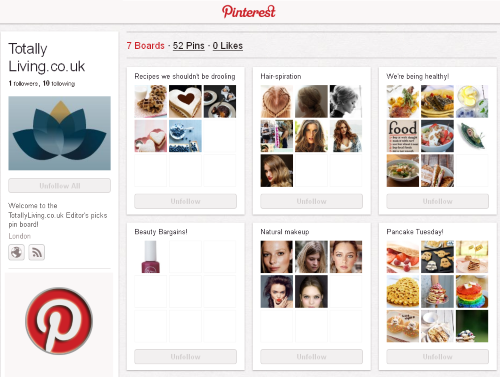 Tips for using Pinterest to increase business exposure