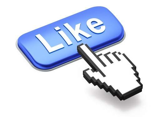 "Why consumers ""like"" a brand on Facebook"