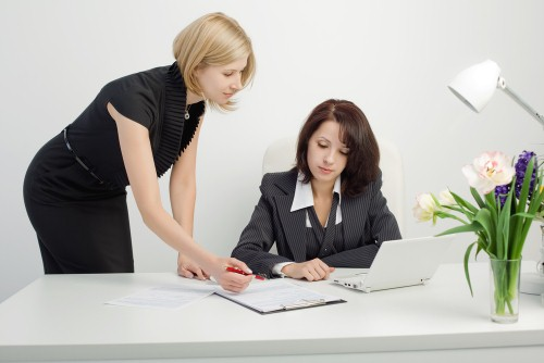 Why go at it alone? Partner with a professional to launch a successful business
