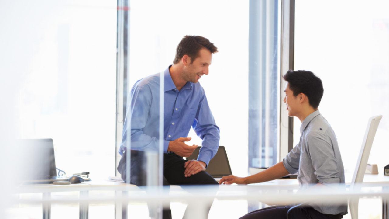 memilih mentor bisnis