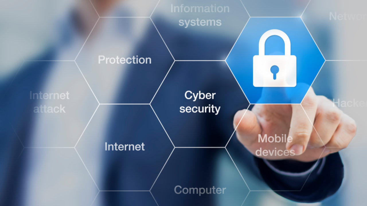 8 Cyber Security Best Practices For Your Small To Medium-Size Business