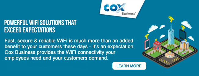 10 Steps to Take Right Now to Secure Your Business WiFi Network
