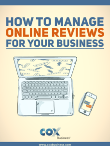 Download Guide - How To Manage Online Reviews