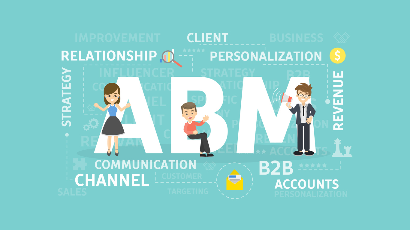 What is Account Based Marketing and How to Create an ABM Strategy