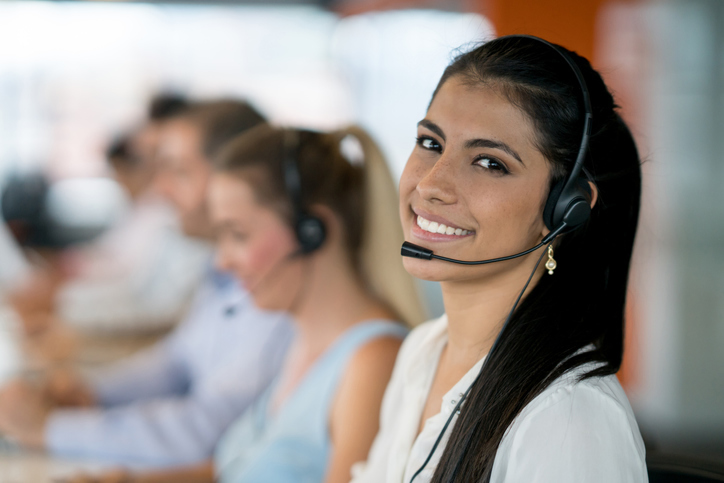 Customer Service 101:Phone Call Etiquette for Businesses