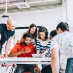 startup trens