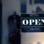 how to reopen your business