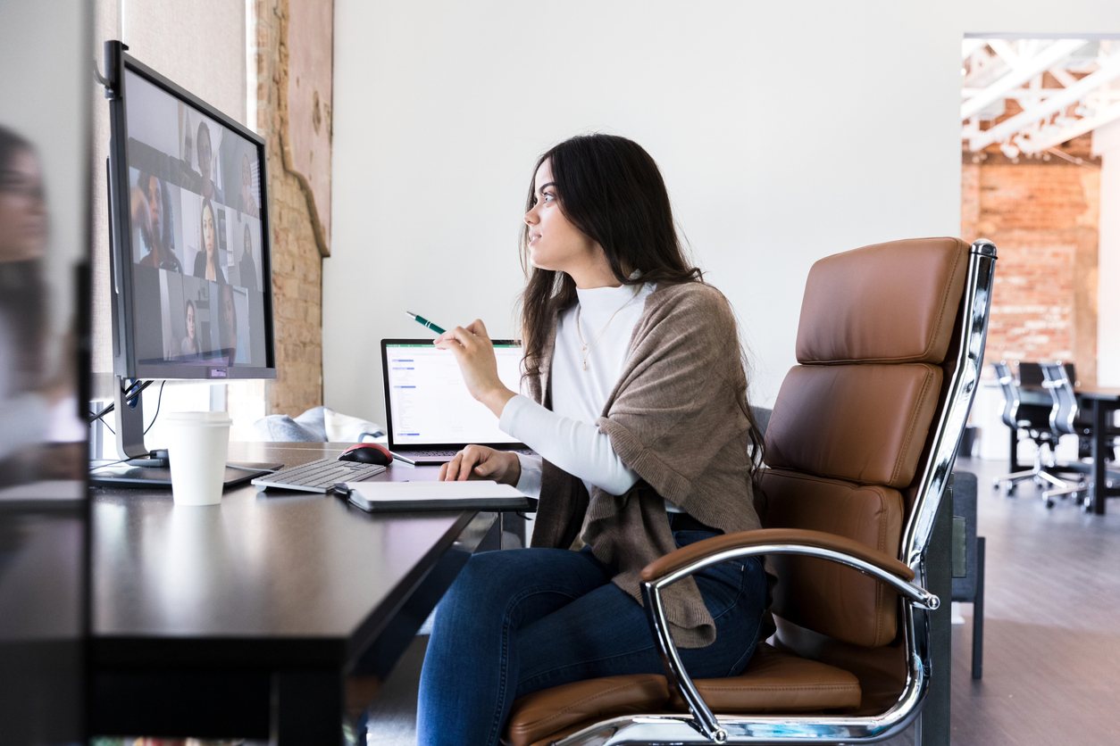 What is The Future of Teleconferencing and How to Plan for It Now
