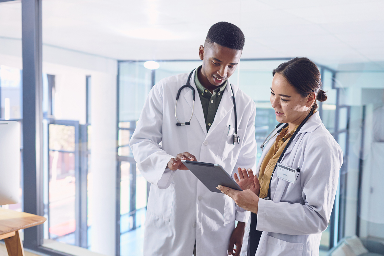 5 Important Healthcare Technology Trends to Follow